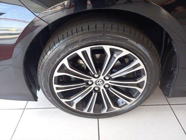 Corolla Altis Hybrid Premium AT 1.8 4P *blindado *blindagem udura eternity - Foto 12