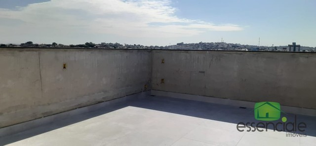 Apartamento à venda com 3 dormitórios em Eldorado, Contagem cod:ESS14230 - Foto 10