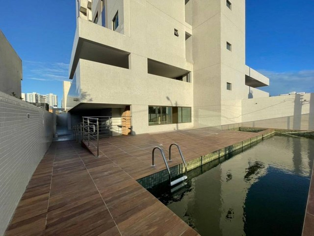 Apartamento para venda possui 54 metros quadrados com 2 quartos em Mangabeiras - Maceió -  - Foto 2