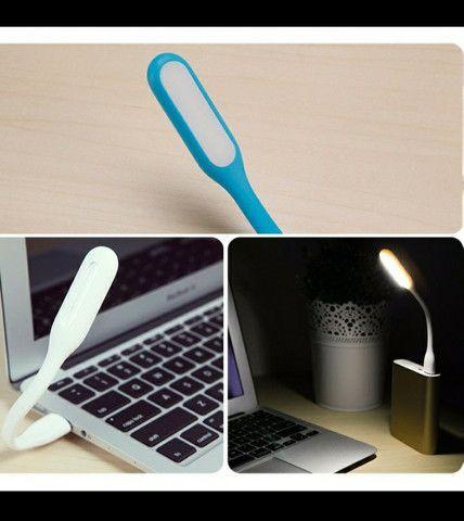 Luminaria LED USB - Foto 4