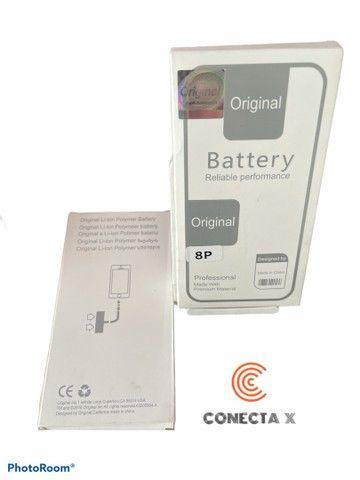 Linha Completa de Baterias para Iphones