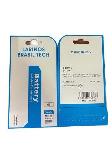 Linha Completa de Baterias para Iphones  - Foto 2