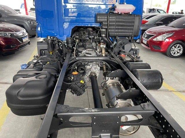 Caminhão Volkswagen 9.170 DRC 4X2 - Foto 8