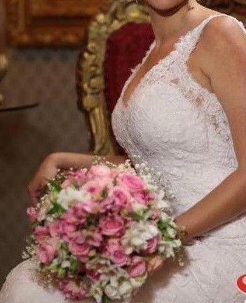 Vestido de Noiva Pronovias  - Foto 6