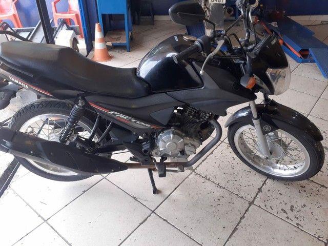Factor 150 toda original, moto nova!!! - Foto 3