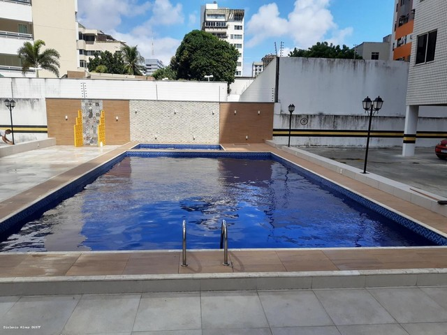 Cobertura para Venda em Fortaleza, Dionisio Torres, 4 dormitórios, 2 suítes, 4 banheiros,  - Foto 17