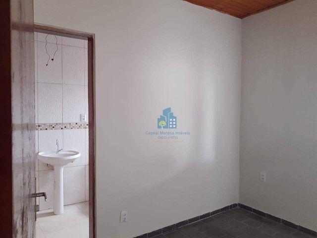 Casa com 2 dormitórios à venda, 75 m² por R$ 220.000,00 - Jardim Tarumã - Campo Grande/MS - Foto 12