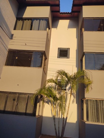 Lindo Apartamento Condomínio Residencial Porto Rico Vila Rica