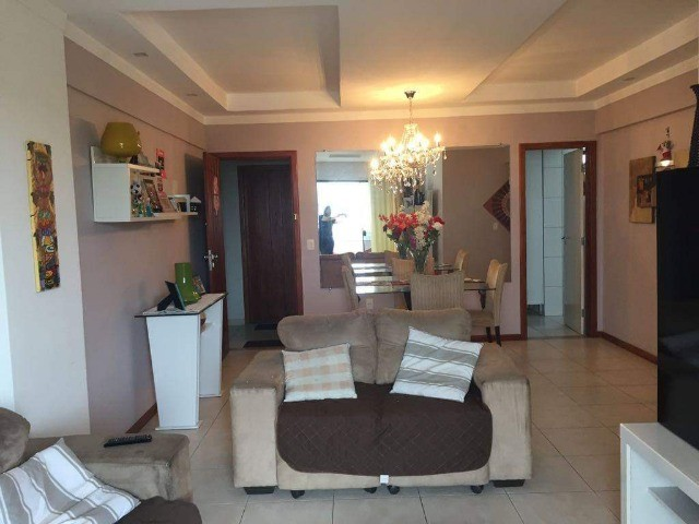 Lindo apartamento no bairro Jardim Vitória