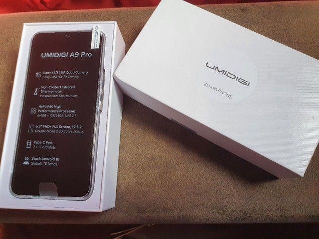 Celular Umidigi A9 Pro Dual SIM