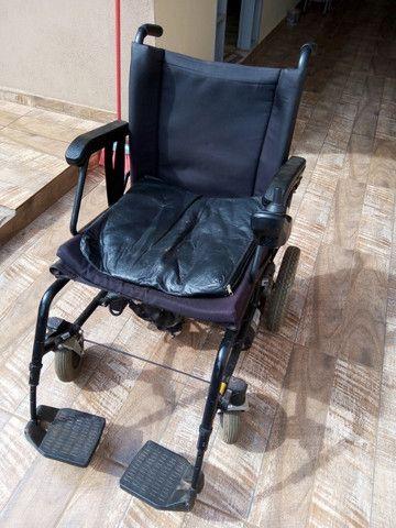 Cadeira de Rodas Confort Freedon - Foto 4