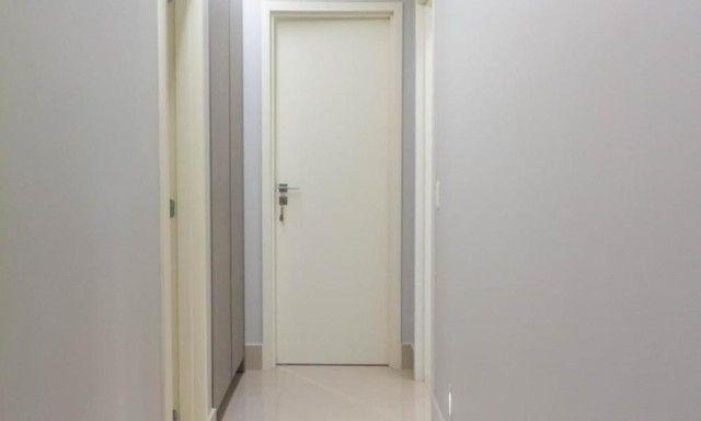 Apartamento mobiliado no Cora Setor Bueno - Foto 14