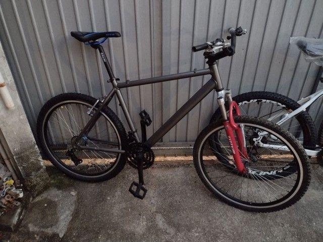 Bicicleta, bike, Caloi  - Foto 4