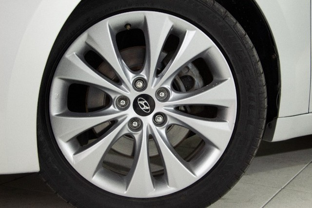 Hyundai Azera V6 - Foto 6