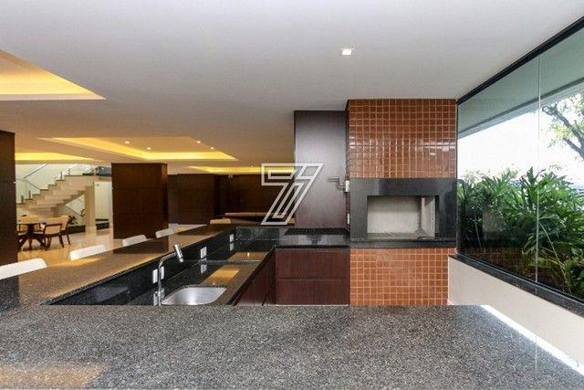 GARDEN com 3 dormitórios à venda com 280m² por R$ 1.108.680,00 no bairro Cabral - CURITIBA - Foto 20