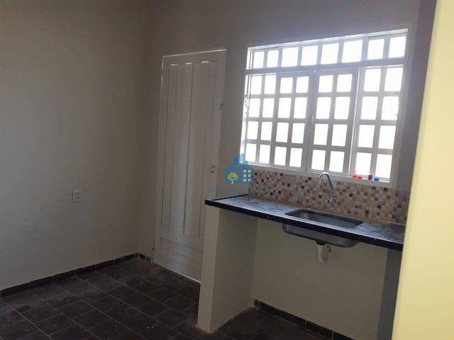 Casa com 2 dormitórios à venda, 75 m² por R$ 220.000,00 - Jardim Tarumã - Campo Grande/MS - Foto 8