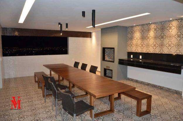 Apartamento com 3 dormitórios à venda, 86 m² por R$ 550.000,00 - Altiplano Cabo Branco - J - Foto 8