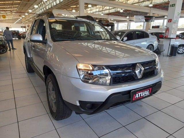 Renault DUSTER 1.6 EXP FLEX MANUAL - Foto 2