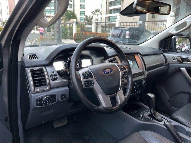 Ranger 2018 LIMITED Diesel 4X4 Automatica. - Foto 16