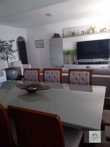 Apartamento com 4 dormitórios à venda por R$ 1.200.000,00 - Funcionários - Belo Horizonte/ - Foto 7