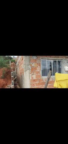 Casa em ponto de acabamento  - Foto 2