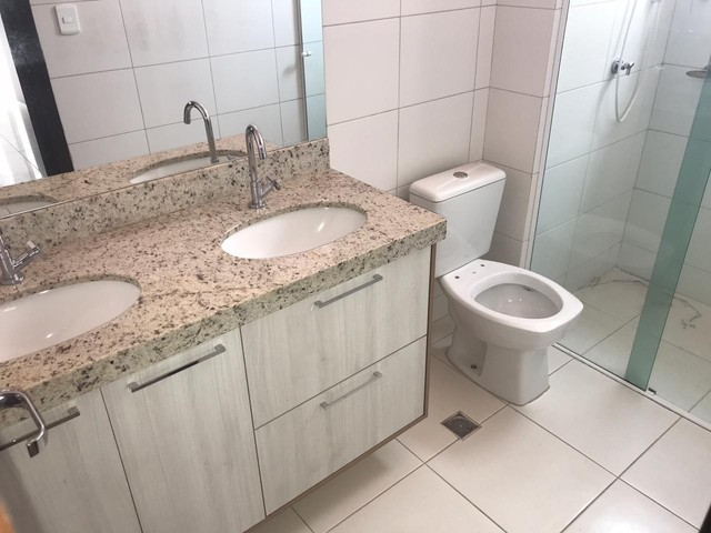 Apartamento à venda com 4 dormitórios em Residencial interlagos, Rio verde cod:60209115 - Foto 20