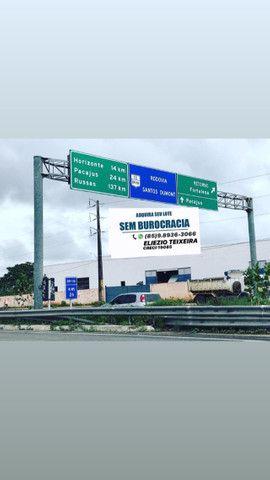Loteamento Boa Vista, com excelente localização e próx de Fortaleza! - Foto 3