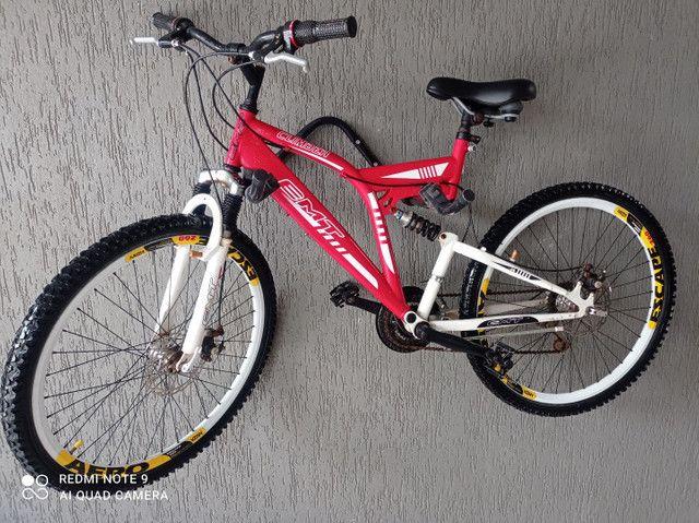 Bicicleta EMT importada - Foto 2