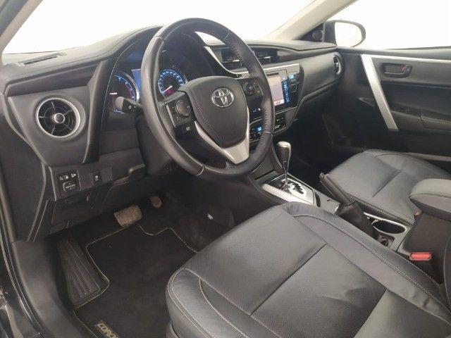 Corolla XEI 2019 (Impecável) - Foto 7