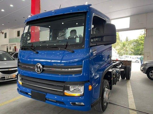 Caminhão Volkswagen 9.170 DRC 4X2 - Foto 2