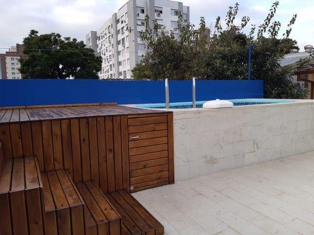 PORTO ALEGRE - Casa Padrão - Santana - Foto 16
