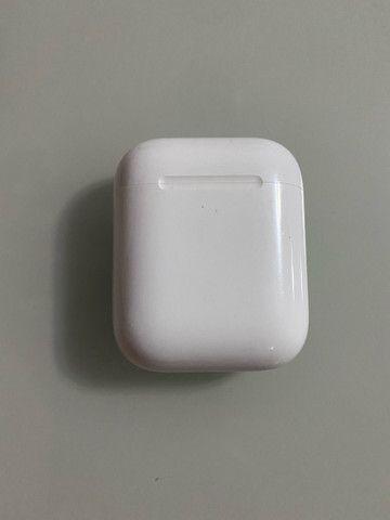 Estojo carregador de AirPod apple (só o estojo) - Foto 3