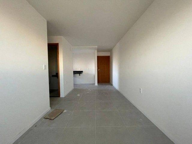 Apartamento para venda possui 54 metros quadrados com 2 quartos em Mangabeiras - Maceió -  - Foto 5