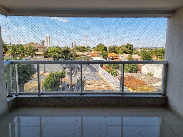 VENDE-SE excelente apartamento no edifício ARBORETTO na região do bairro GOIABEIRAS.