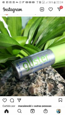 Spray Bucal Glister