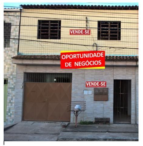 Oportunidade 3 casas por 155 mil