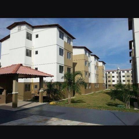 Aluguel Apartamento Cond Vida Nova