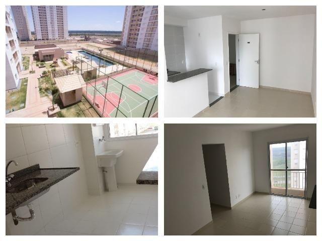 Residencial JK Taguatinga Apartamento de 2 Quartos Suíte Pronto Para Morar 98152-5163
