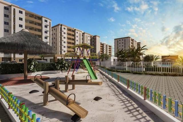 Horto da Barra (Frente ao hotel Prodigy)