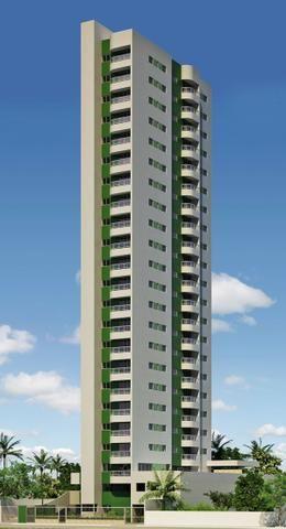 Espetacular Apartamento na Madalena, com 03 quartos sendo 1 suite, 2 vagas com armários