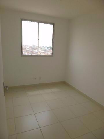 Apartamento no bem viver II