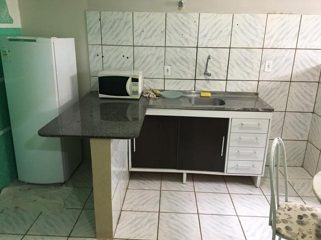 Aluga-se apartamento mobiliado em Arapiraca