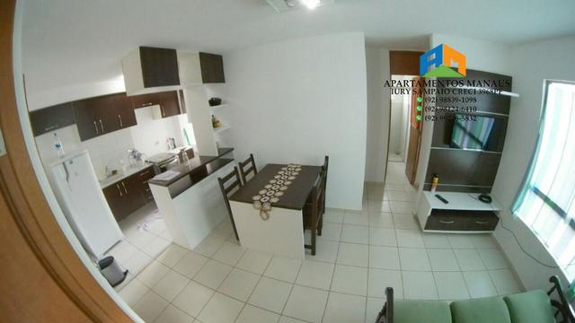 Vila Jd Jasmim Tarumã 3Qts 100% Mobiliado R$1.300, incluso água, gás, condomínio