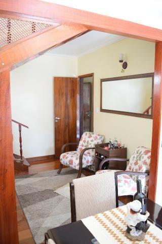 Casa Cascatinha - 3 salas, 3 suítes, 4 vagas - Oportunidade - Foto 17