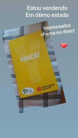 Livro Youcat
