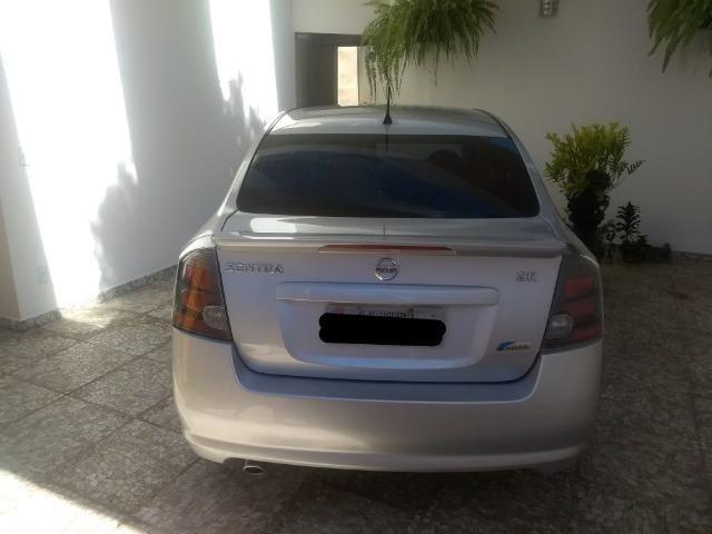Nissan Sentra Nissan Sentra SR 2011 2012