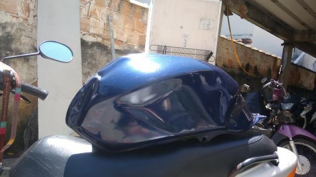 Tanque cg 2005 150cc