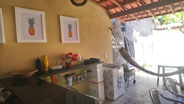 Casa Itacaré, no centro, 3 quartos, ar e garagem - Foto 10