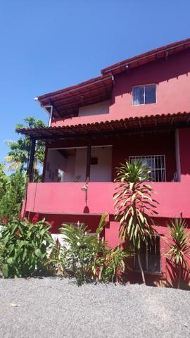 Casa Itacaré, no centro, 3 quartos, ar e garagem - Foto 13
