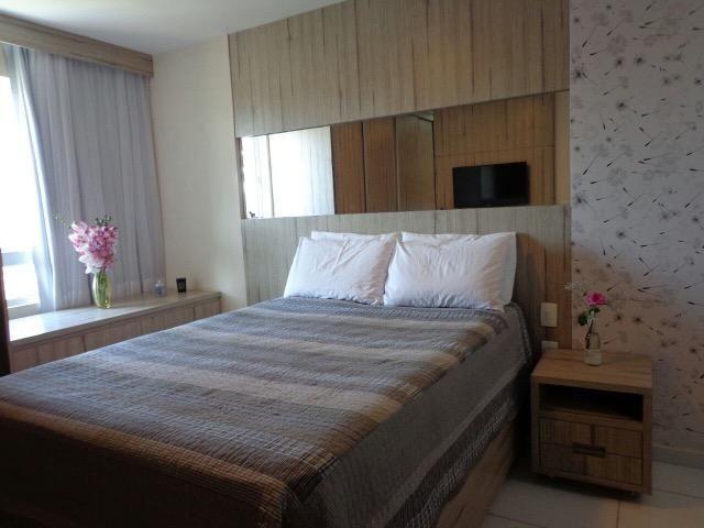 Apartamento 03 suites Lagoa Nova Natal RN - Foto 2